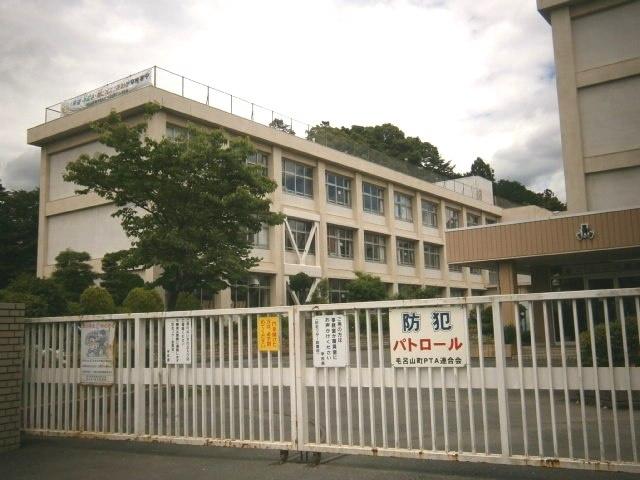 毛呂山町立 毛呂山小学校の画像