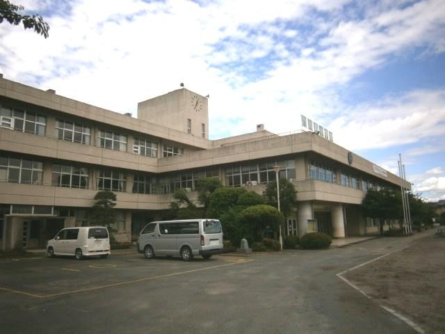 毛呂山町立 川角小学校の画像