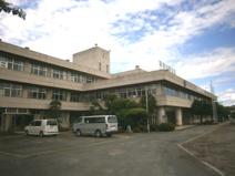 毛呂山町立 川角小学校