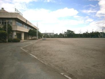 毛呂山町立 川角小学校の画像2