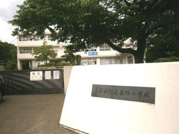毛呂山町立 泉野小学校の画像3