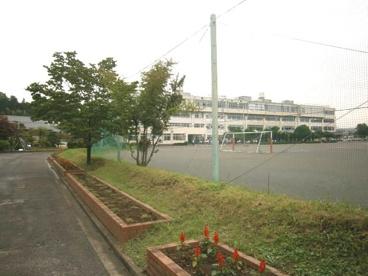 毛呂山中学校の画像2