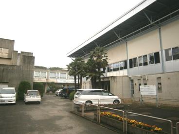 川角中学校の画像2