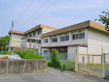 奈良市立京西中学校の画像1