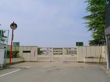 奈良市立京西中学校の画像3