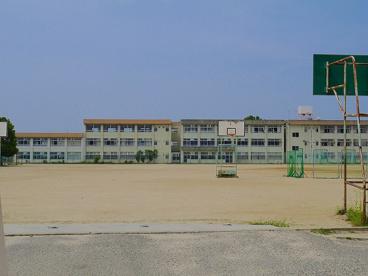 奈良市立京西中学校の画像4
