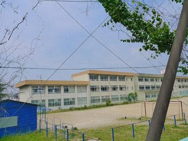 奈良市立京西中学校の画像5