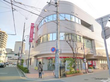 三菱東京UFJ銀行逆瀬川出張所の画像1