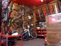 Guell bicycle storeの画像3