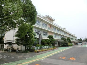 川越市立 名細小学校の画像1