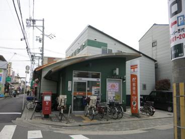 守口梶郵便局の画像2