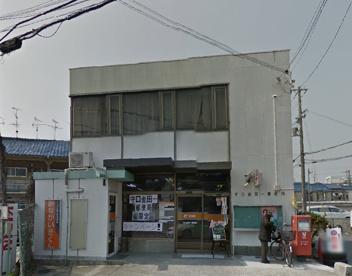 守口金田一丁目郵便局の画像1