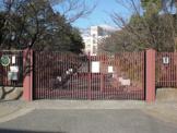 神戸市立横尾中学校