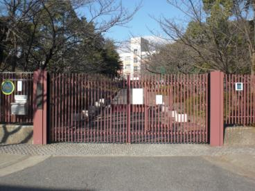 神戸市立横尾中学校の画像1