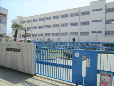神戸市立東落合小学校の画像1