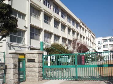 神戸市立白川小学校の画像1