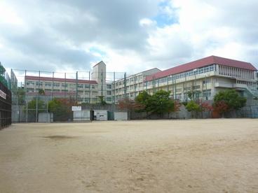 神戸市立東須磨小学校の画像1