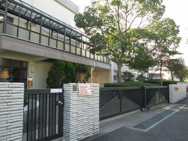 神戸市立多井畑小学校の画像1