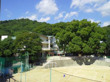 神戸市立北須磨小学校の画像1