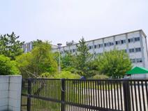 奈良県立朱雀高等学校