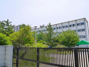 奈良県立朱雀高等学校の画像1