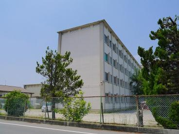 奈良県立朱雀高等学校の画像4