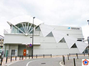 須磨海浜公園駅の画像1