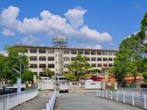 奈良市立西大寺北小学校