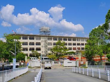 奈良市立西大寺北小学校の画像1