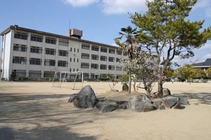 奈良市立西大寺北小学校の画像2