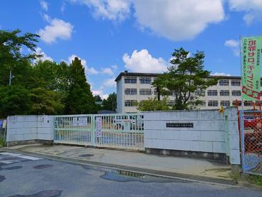 奈良市立西大寺北小学校の画像3