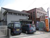 尼崎築地郵便局
