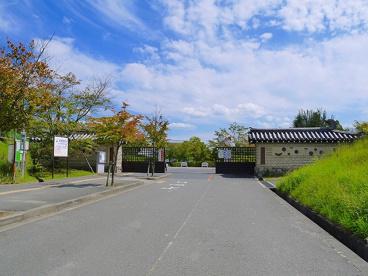 東大寺学園高等学校の画像1
