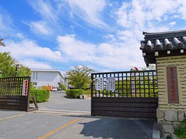 東大寺学園高等学校の画像2