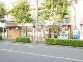 セブンイレブン 町田旭町町店