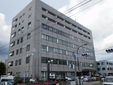 町田警察署の画像1