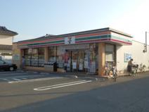 セブンイレブン 町田金森店