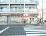 セブンイレブン 町田原町田店