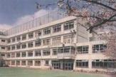 第八中学校
