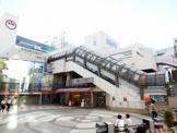 小田急線町田駅 東口