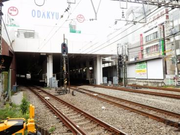 小田急線 町田駅の画像1