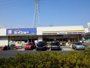 ミニストップ・セイジョー 町田店の画像1