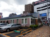 デニーズ 町田駅前