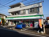ファミリーマート 町田店