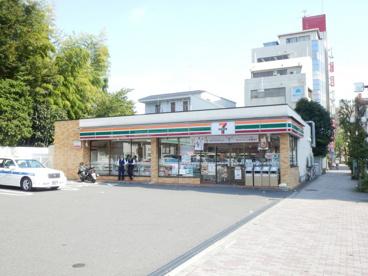 セブンイレブン 町田森野店の画像1
