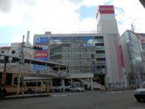 西友 町田店