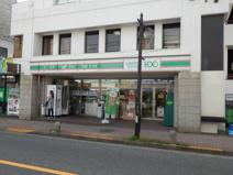 ローソン 町田森野店
