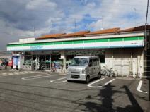 ファミリーマート 町田中町店