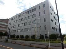 東京法務局町田出張所