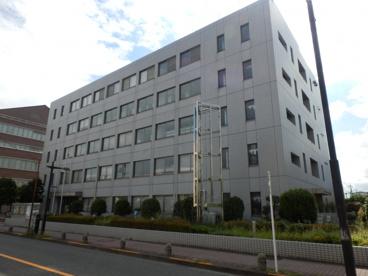 東京法務局町田出張所の画像1